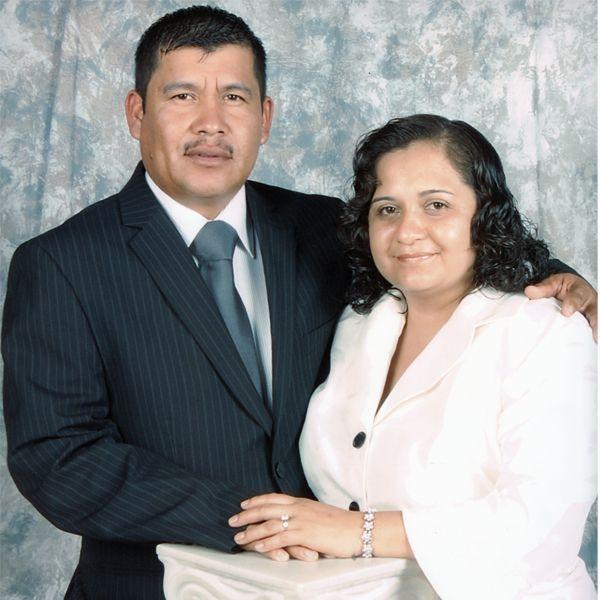 Pastores Garcia
